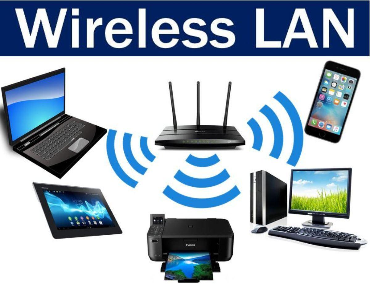 Cơ chế bảo mật mạng không dây nào ít an toàn nhất? | Siêu thị thiết bị số  24h