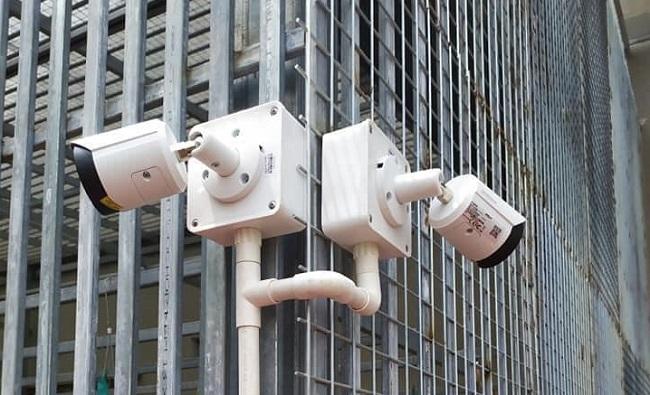 Cung cấp thi công lắp đặt camera nhiều năm kinh nghiệm 0911144426