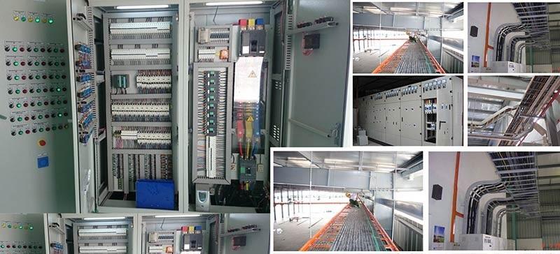 Đơn vị thi công và lắp đặt hạ tầng ELV tại Hà Nội giá rẻ