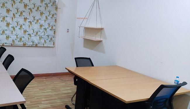 văn phòng nam thái 1