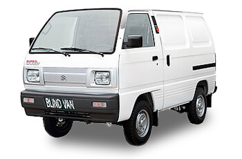 CARRY VAN