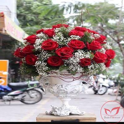 Giới thiệu cách chọn hoa chúc mừng sinh nhật vợ hay ho nhất
