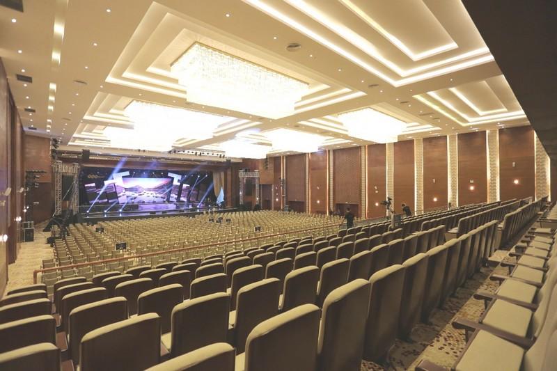Khu vực trung tâm hội nghị - FLC Grand Hotel Sầm Sơn