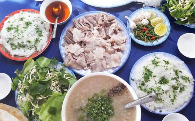 Kinh nghiệm du lịch Quy Nhơn từ A - Z Banh-hoi-chao-long