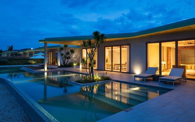 FLC Quy Nhon Beach & Golf Resort còn đem lại những tiện ích cao cấp tuyệt vời cho du khách