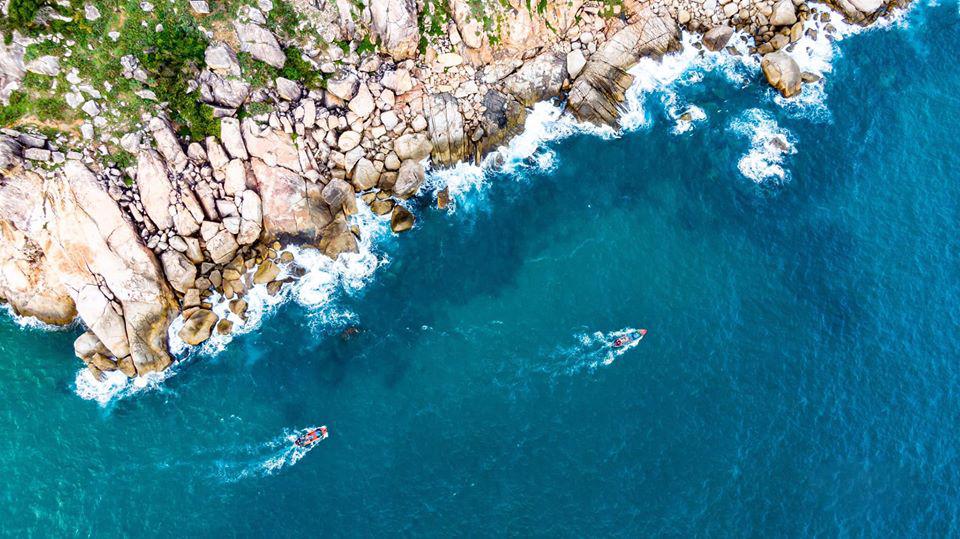 Dịch Corona đang Hoành Hành, Bạn nên đi du lịch Ở Đâu? Combo-quy-nhon-6