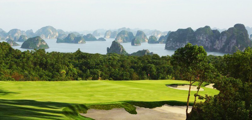 FLC Golf Links Hạ Long