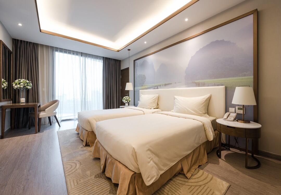 Phòng Grand  - FLC Grand Hotel Sầm Sơn