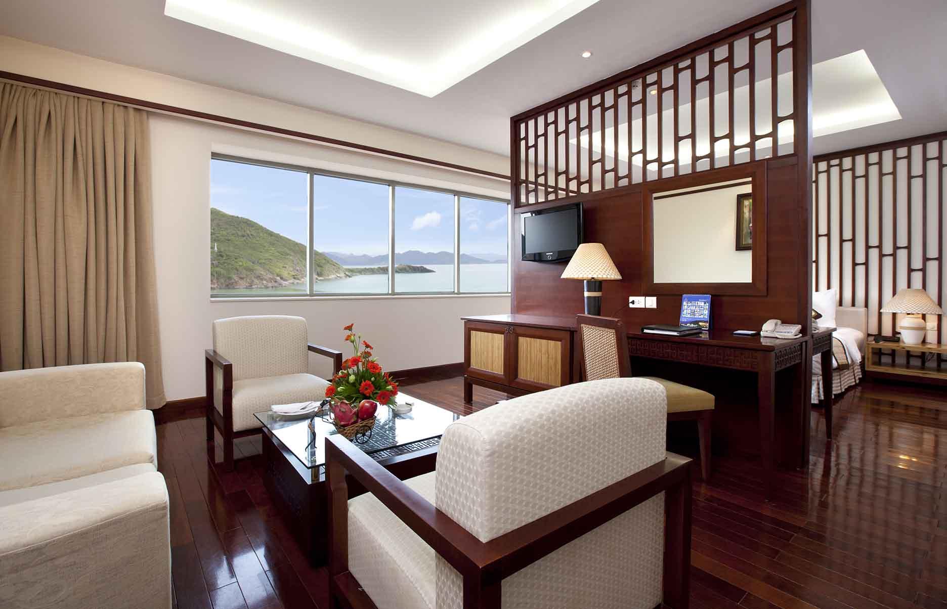 Phòng Grand Junior - FLC Grand Hotel Sầm Sơn
