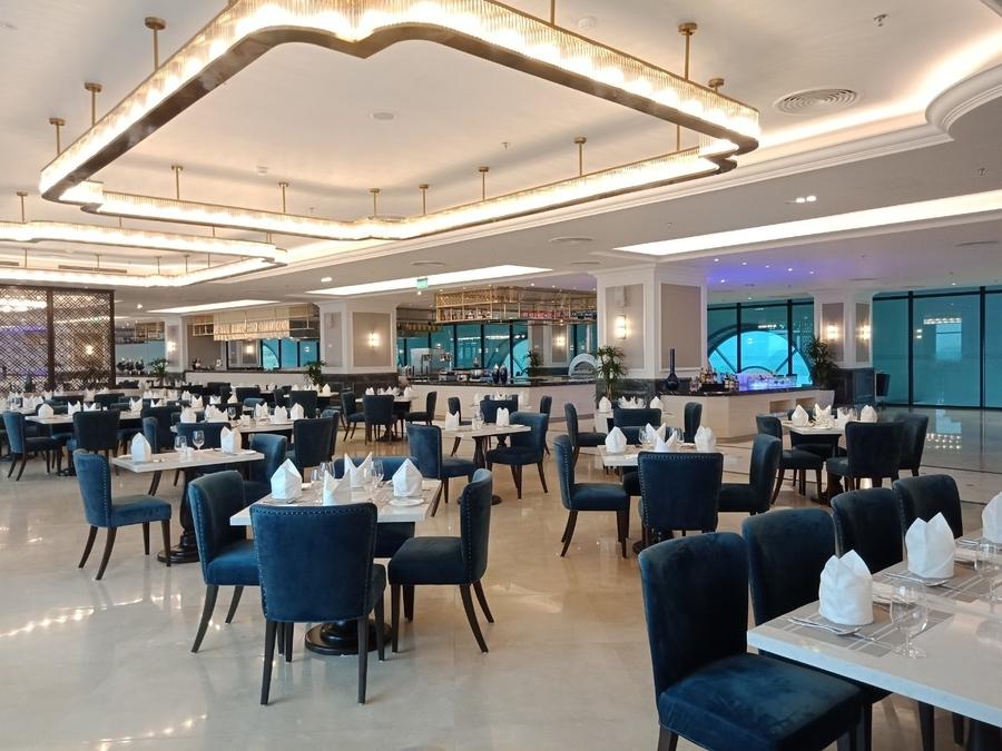 Nhà hàng FLC Hạ Long