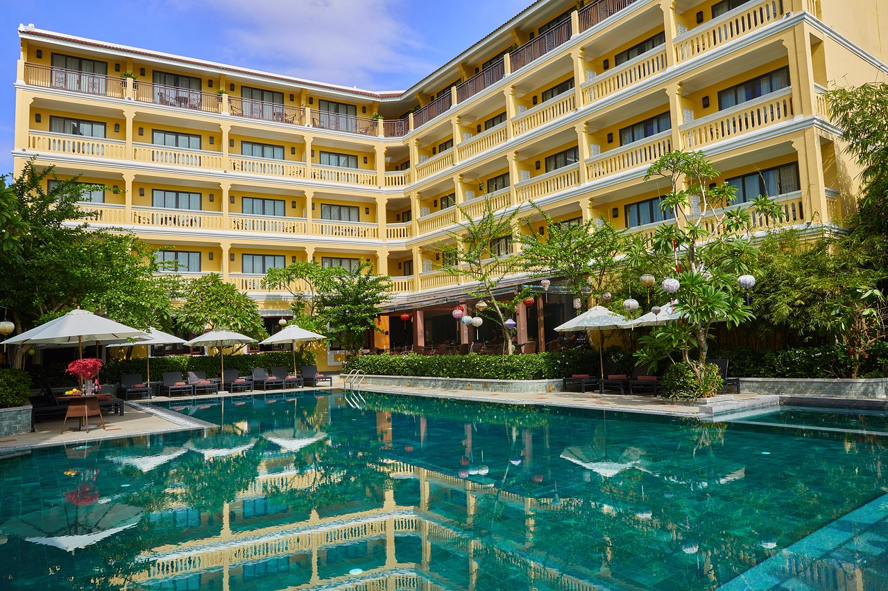 HỘI AN CENTRAL BOUTIQUE HOTEL & SPA