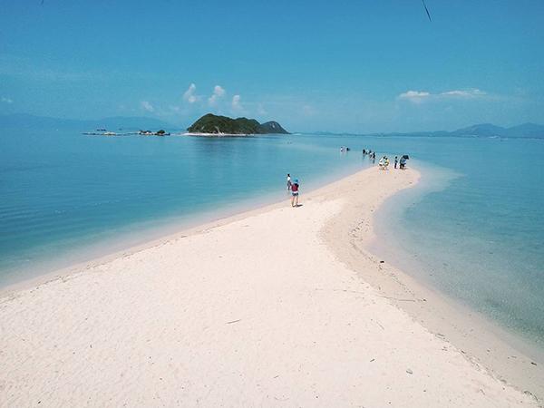 Chi phí du lịch Quy Nhơn 4 ngày 3 đêm| Kinh nghiệm du lịch Quy Nhơn Hon-kho-quy-nhon