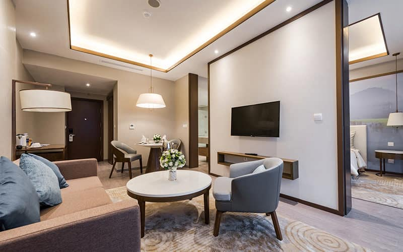 Phòng Executive Suite - FLC Grand Hotel Sầm Sơn