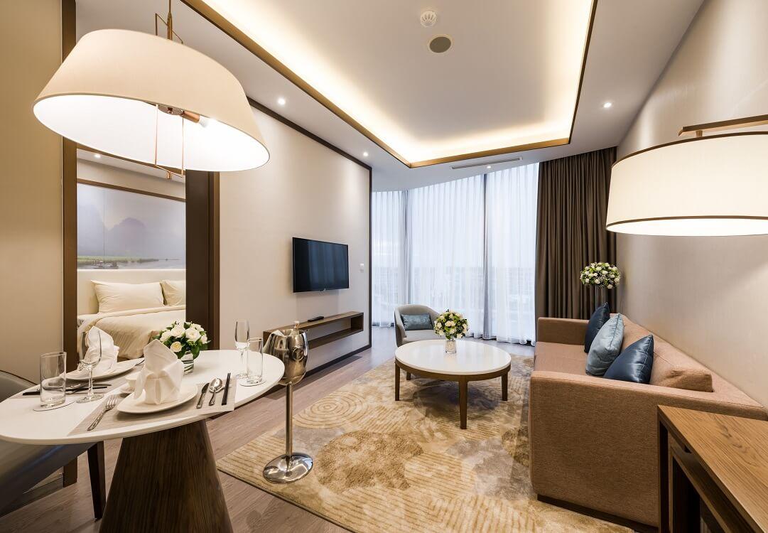 Phòng Grand Premier - FLC Grand Hotel Sầm Sơn