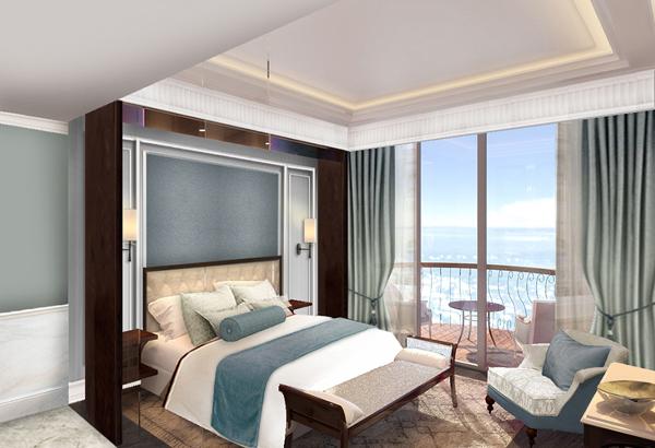 Chia sẻ kinh nghiệm nghỉ dưỡng tại FLC siêu tiết kiệm Review-flc-grand-hotel-ha-long