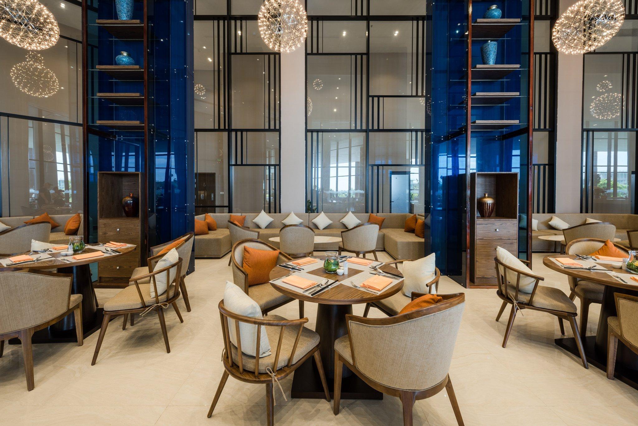Seagull Restaurant - FLC  Grand Hotel Sầm Sơn