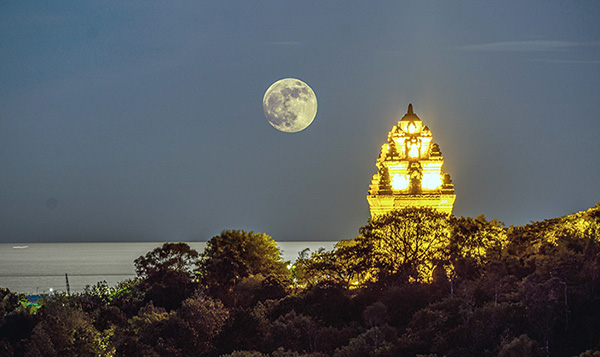 Tháp Nhạn Phú Yên - địa điểm du lịch Phú Yên