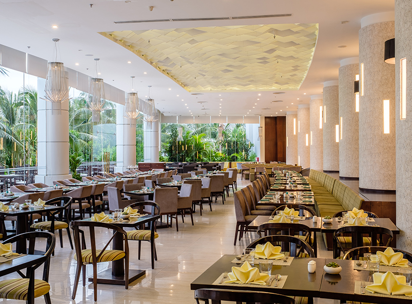 Nha Trang Bay Restaurent