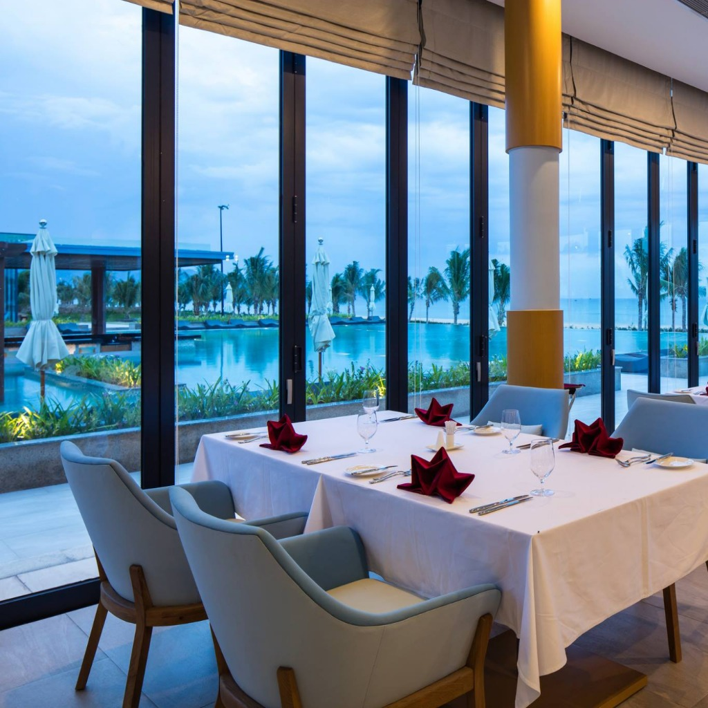 Voucher FLC Luxury Resort Quy Nhơn