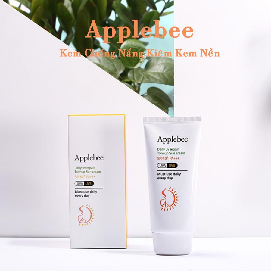 kem-chong-nang-applebee-daily-uv-repair-ton-up-sun-cream-spf50-pa