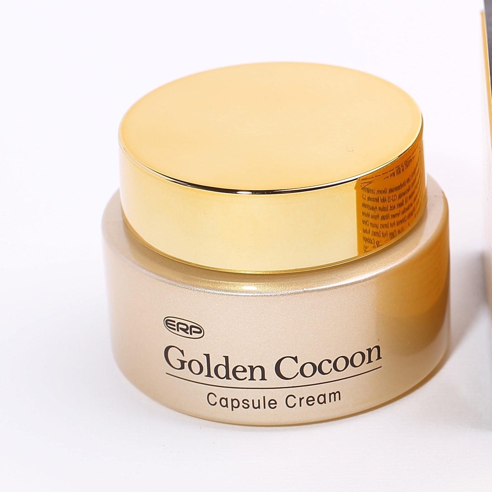 kem-duong-da-to-tam-vang-golden-cocoon-capsule-cream