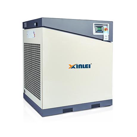 Máy nén khí trục vít một tốc độ Model XLAM: 5.5 KW => 200 KW
