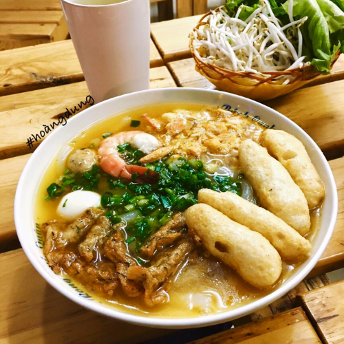 HANOI FOOD TASTING AND CULTURE TOUR