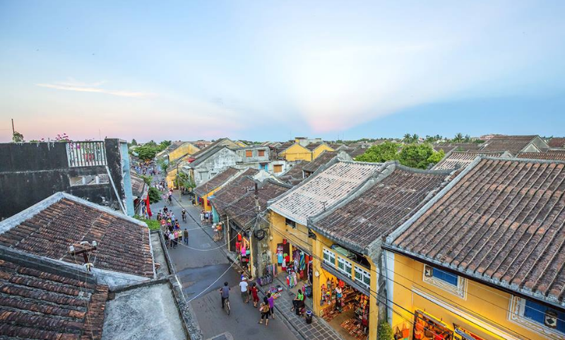 PRIVATE HOI AN HALF DAY TOUR