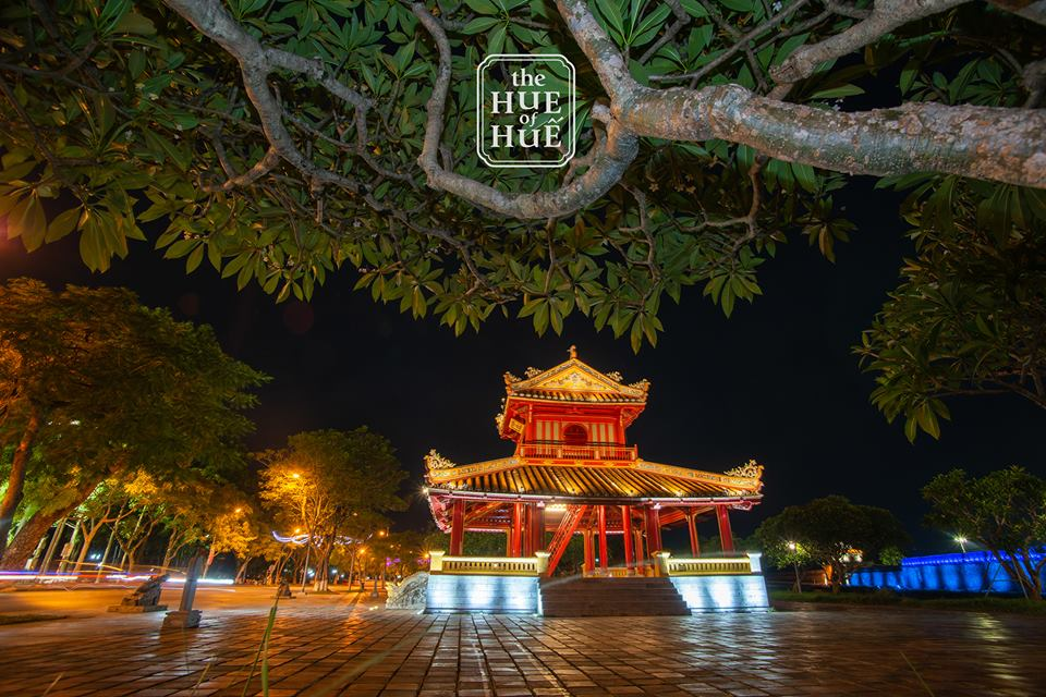 PRIVATE HUE CITY TOUR