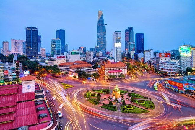 PRIVATE HO CHI MINH CITY TOUR