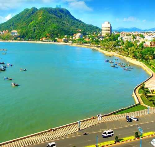 PRIVATE VUNG TAU DAY TRIP