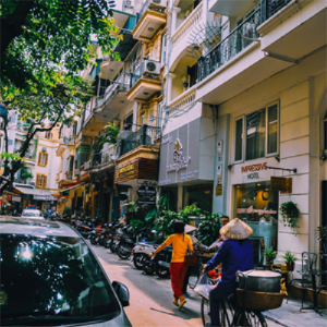 [PRIVATE] HANOI CITY TOUR