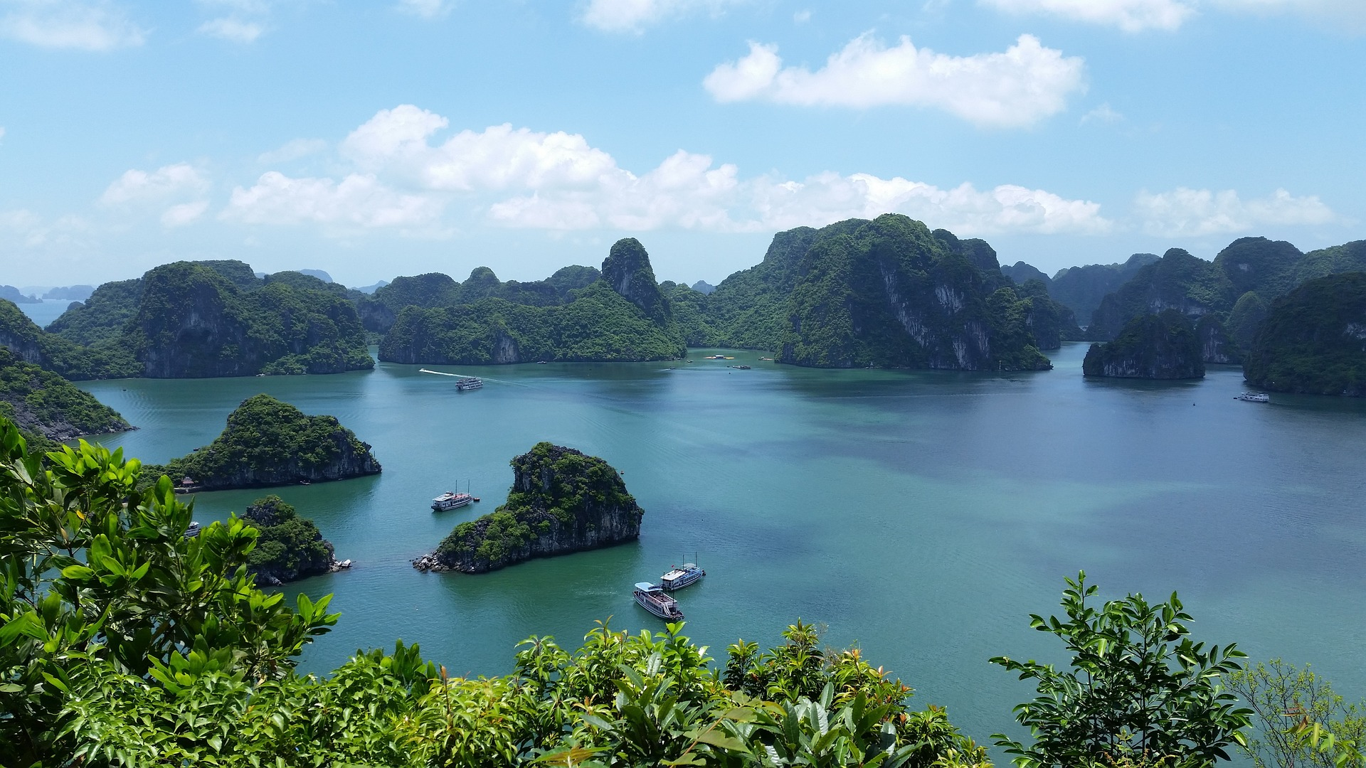 PRIVATE HA LONG ONE DAY TRIP