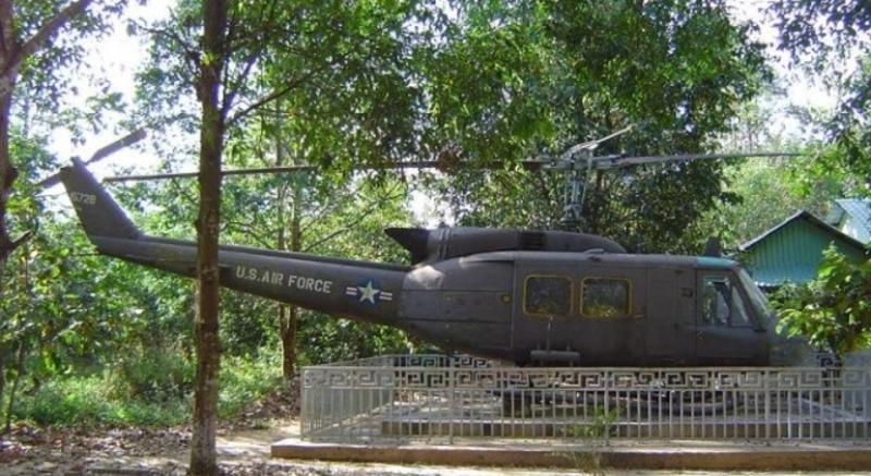 PRIVATE HCMC TOUR – CU CHI UNDERGROUND TUNNELS