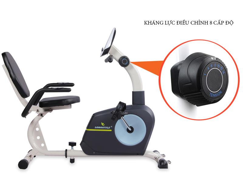 Xe đạp tập thể dục cho người già BC66013