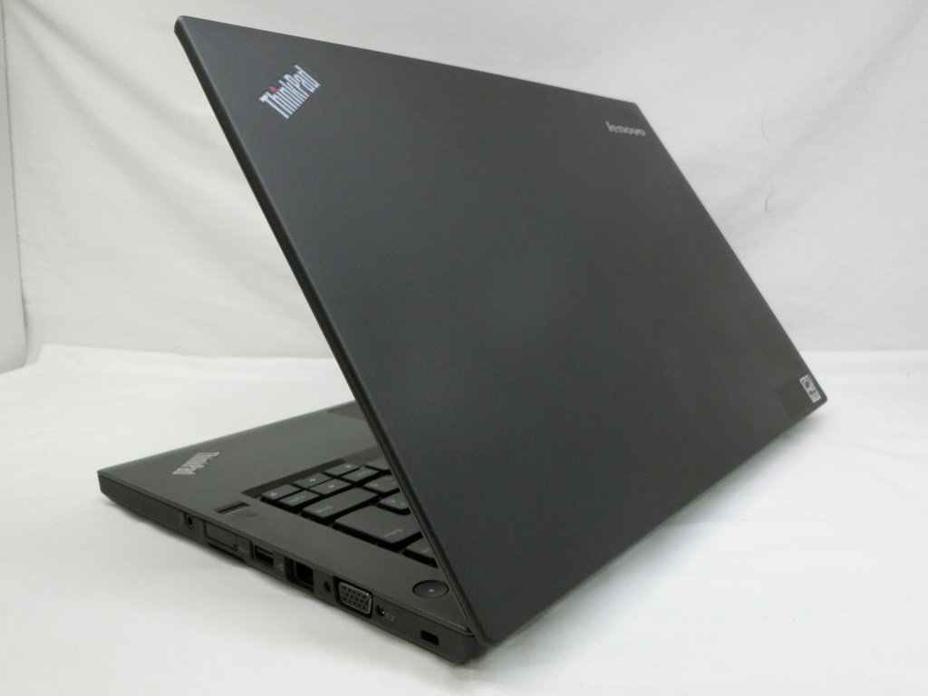 LENOVO THINKPAD T440 14INH CORE I5 / 4300U / 1.90GHZ / 4G / SSD 256GB .ID:N3237875