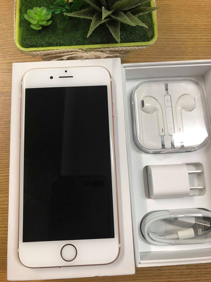 Iphone 6s-64gb qte 99% hồng ID: 9518516