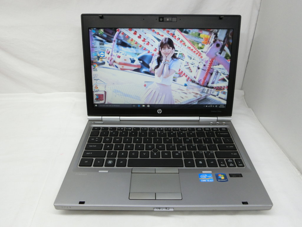 "HP ELITEBOOK 2560P 12.5"" CORE I5 / 2540M / 2.60GHZ / 4G / HDD 320G.MS:T0711 5993"