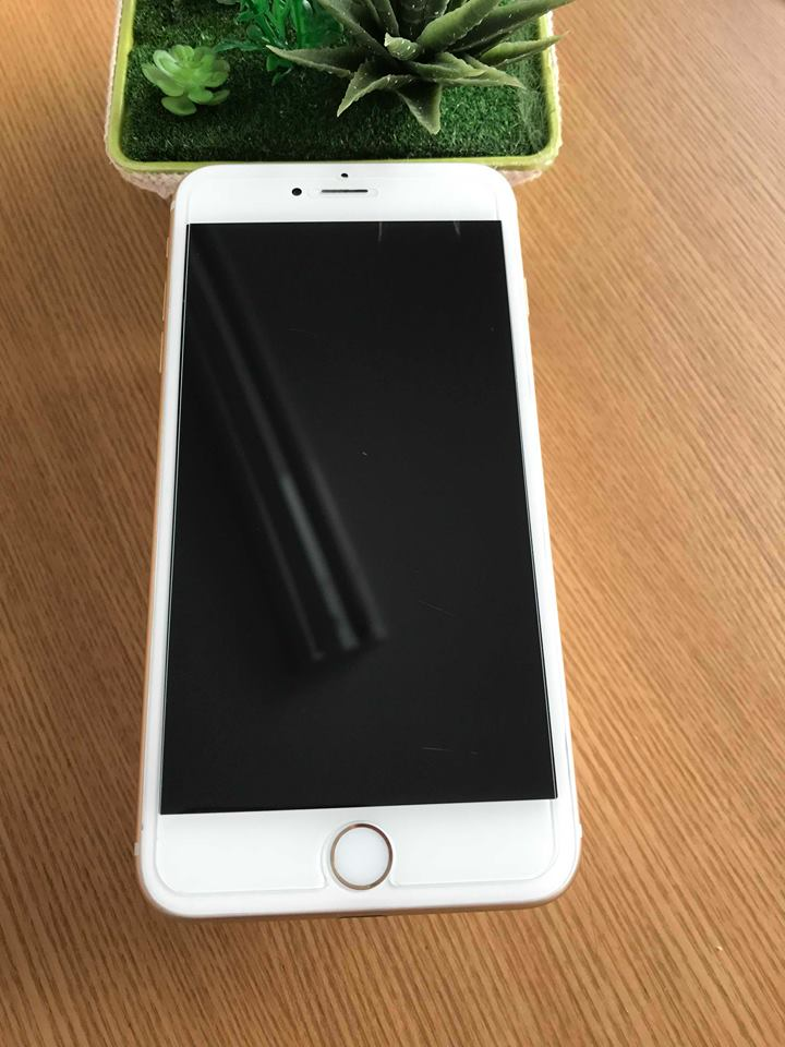 Iphone 6plus-64gb qte 99% vàng ID: 3425890