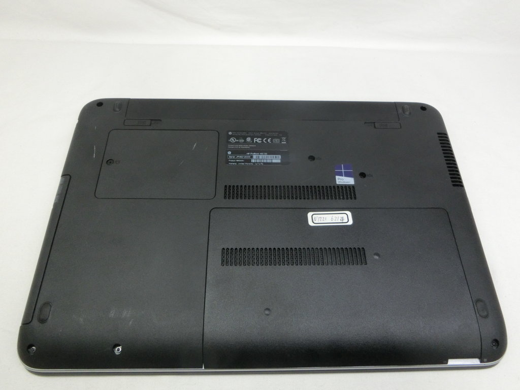 "HP PROBOOK 450 G3 15.6"" CORE I5 / 6200U / 2.30GHZ-2.40GHZ/ 4G/ HDD 500G/ MADE IN JAPAN N1221 6214"