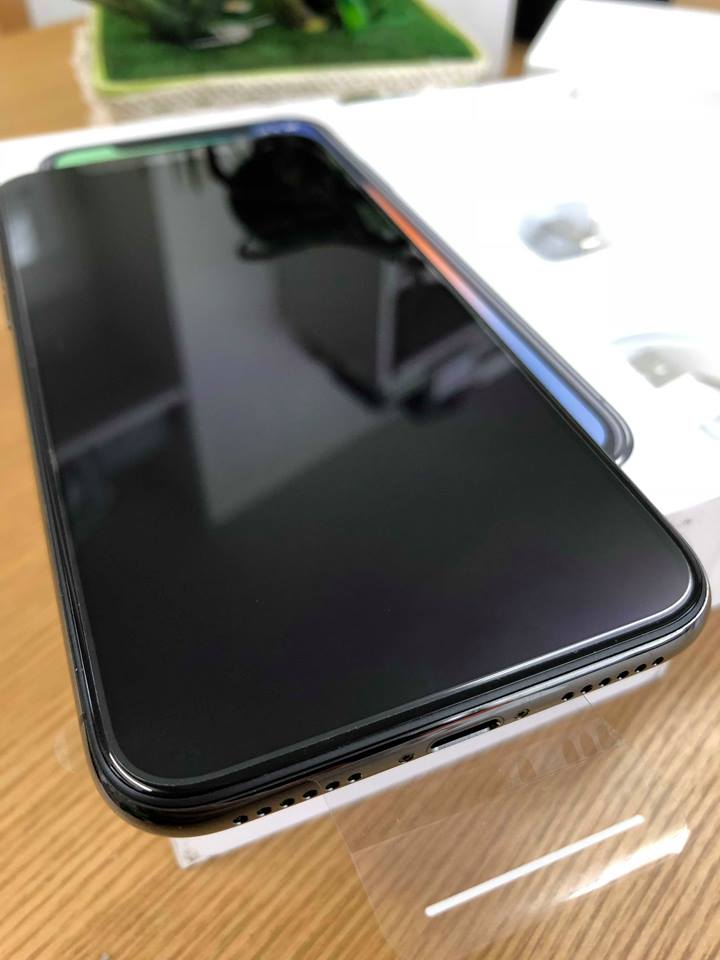 Iphone x-256gb dcm 100% đen ID: 4331736
