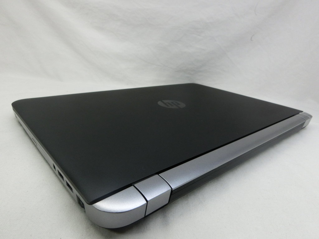 "HP PROBOOK 450 G3 15.6"" CORE I5 / 6200U / 2.30GHZ-2.40GHZ/ 4G/ HDD 500G/ MADE IN JAPAN ID:N1118 3165"