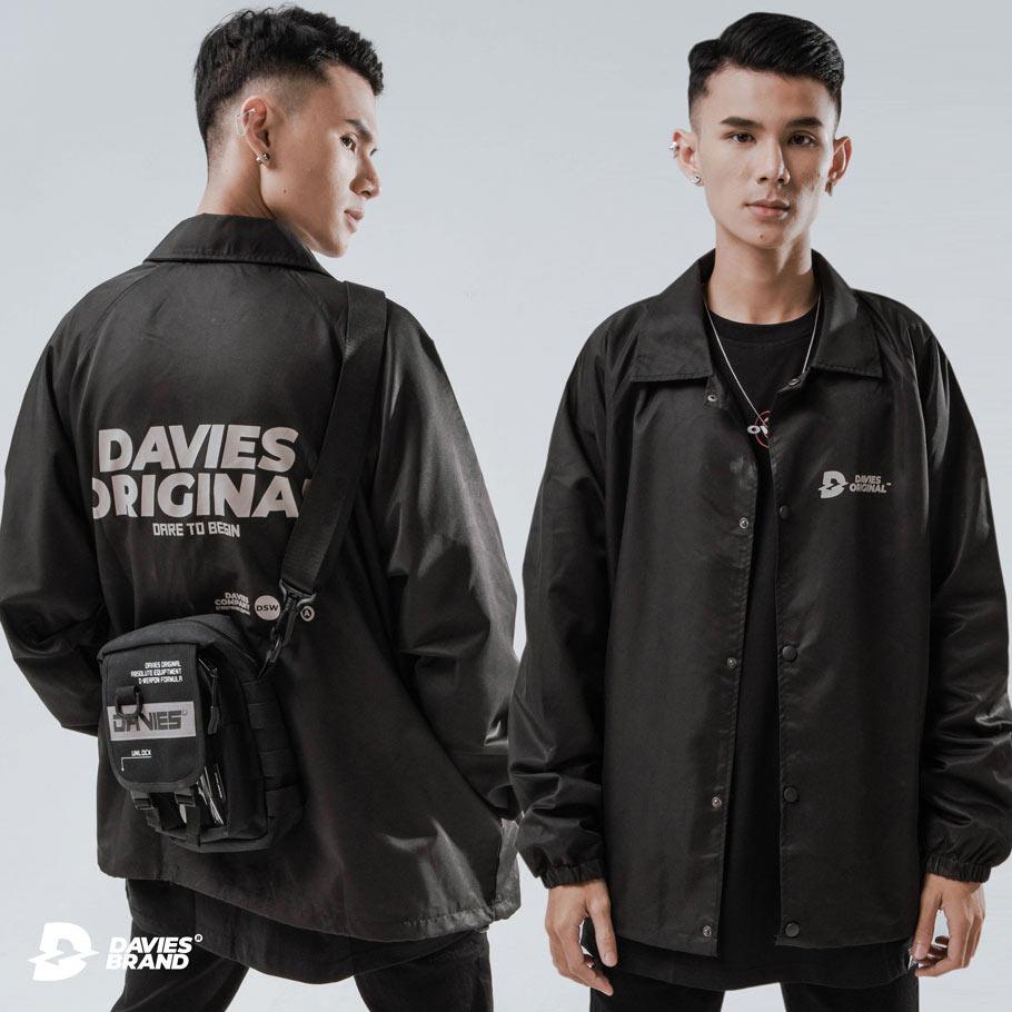 áo khoác nam local brand