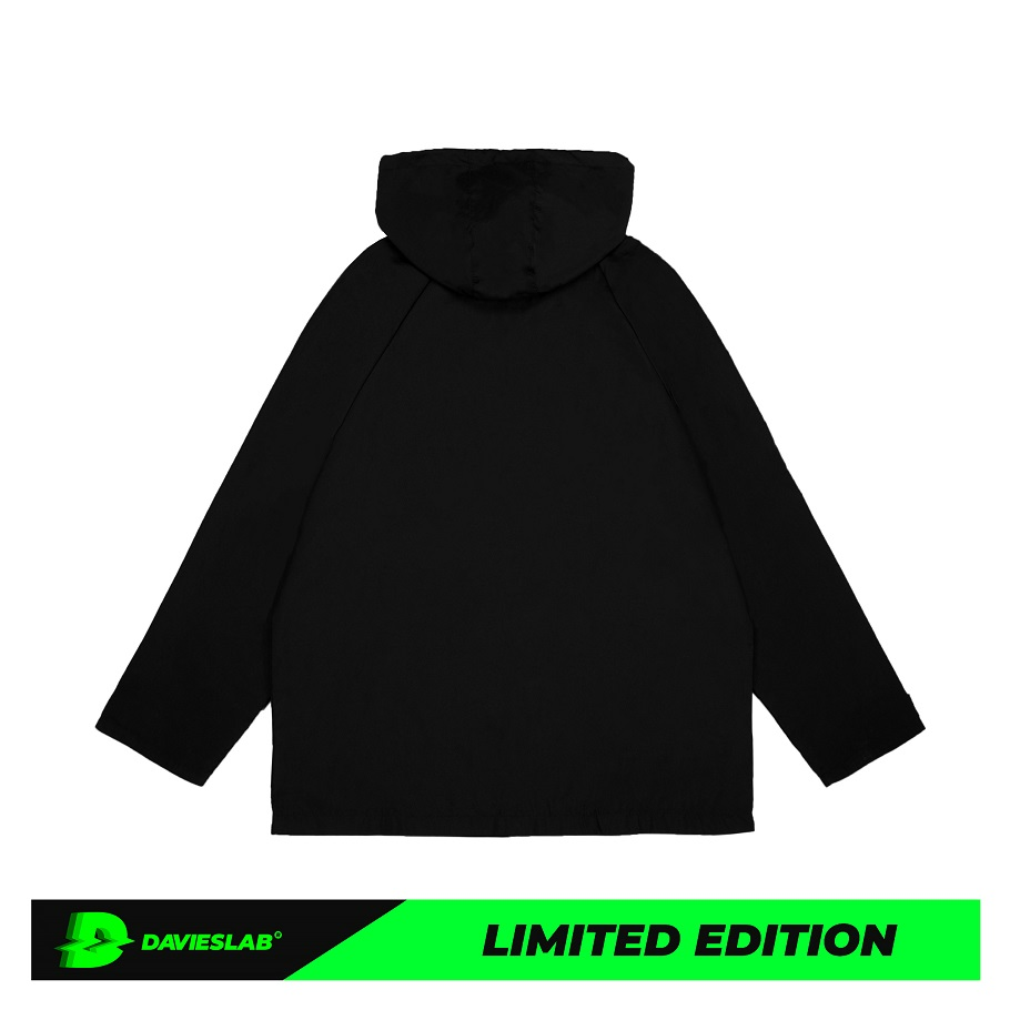 DVSL Jacket Davillium 001