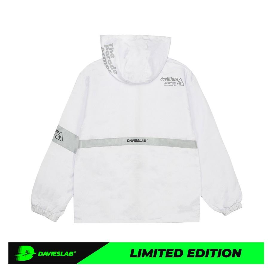 DVSL Jacket Davillium 004-White