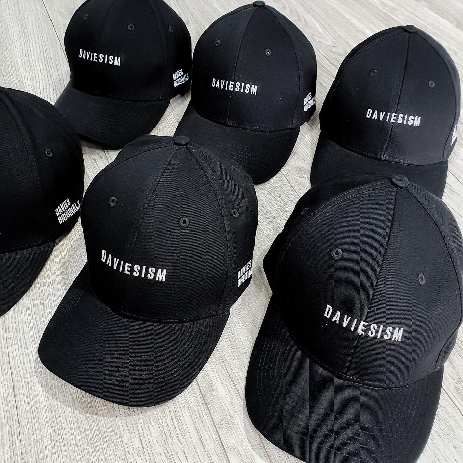 DSW CAP DAVIESISM