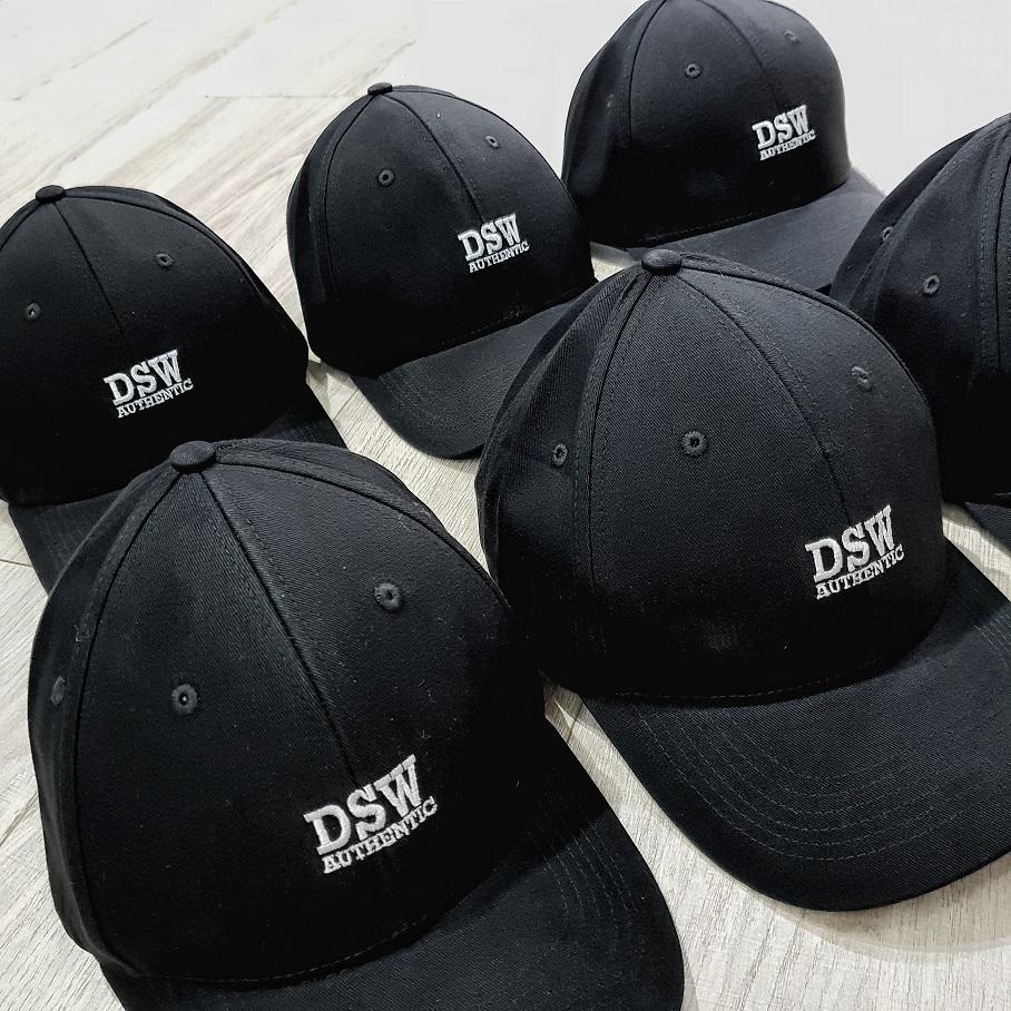 DSW CAP AUTHENTIC