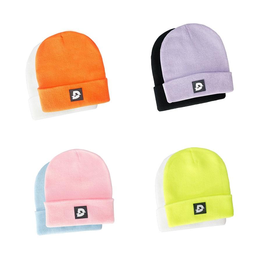 DSS Beanie Hat D Logo