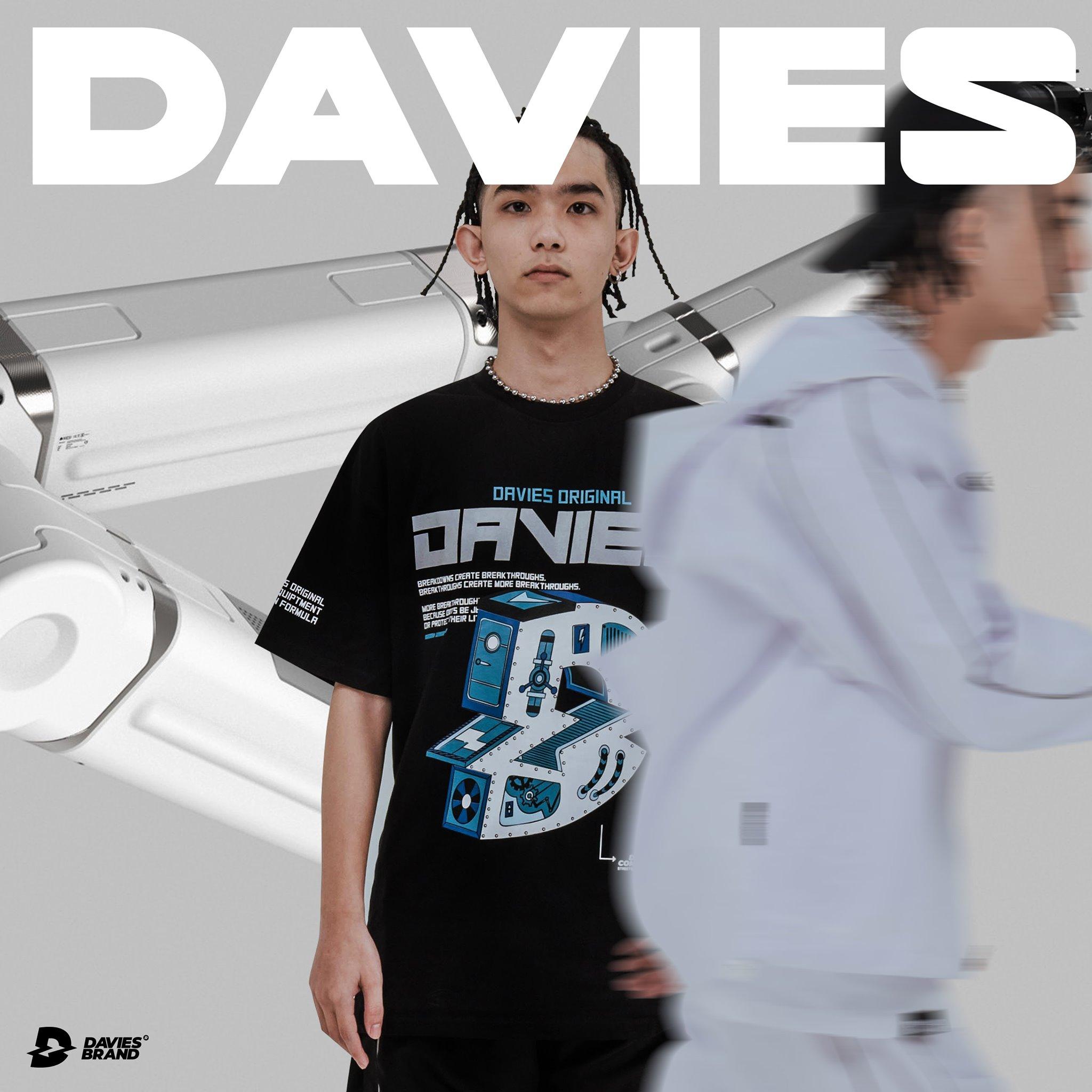 DSW Tee D Engine