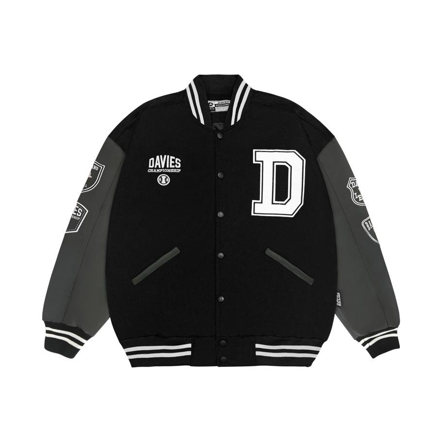 DSW Varsity Baseball Championship Jacket LIMITED